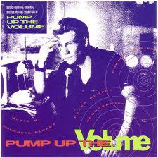 pumpupthevolume
