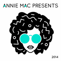 Annie Mac Presents 2014 [Explicit]