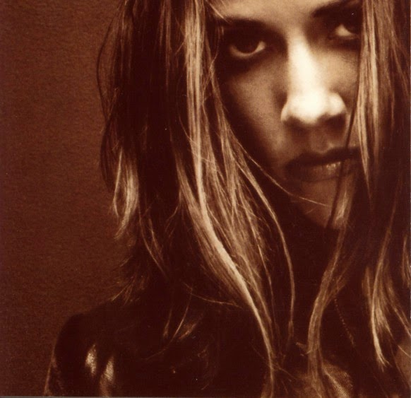 SHERYL CROW LP 1996